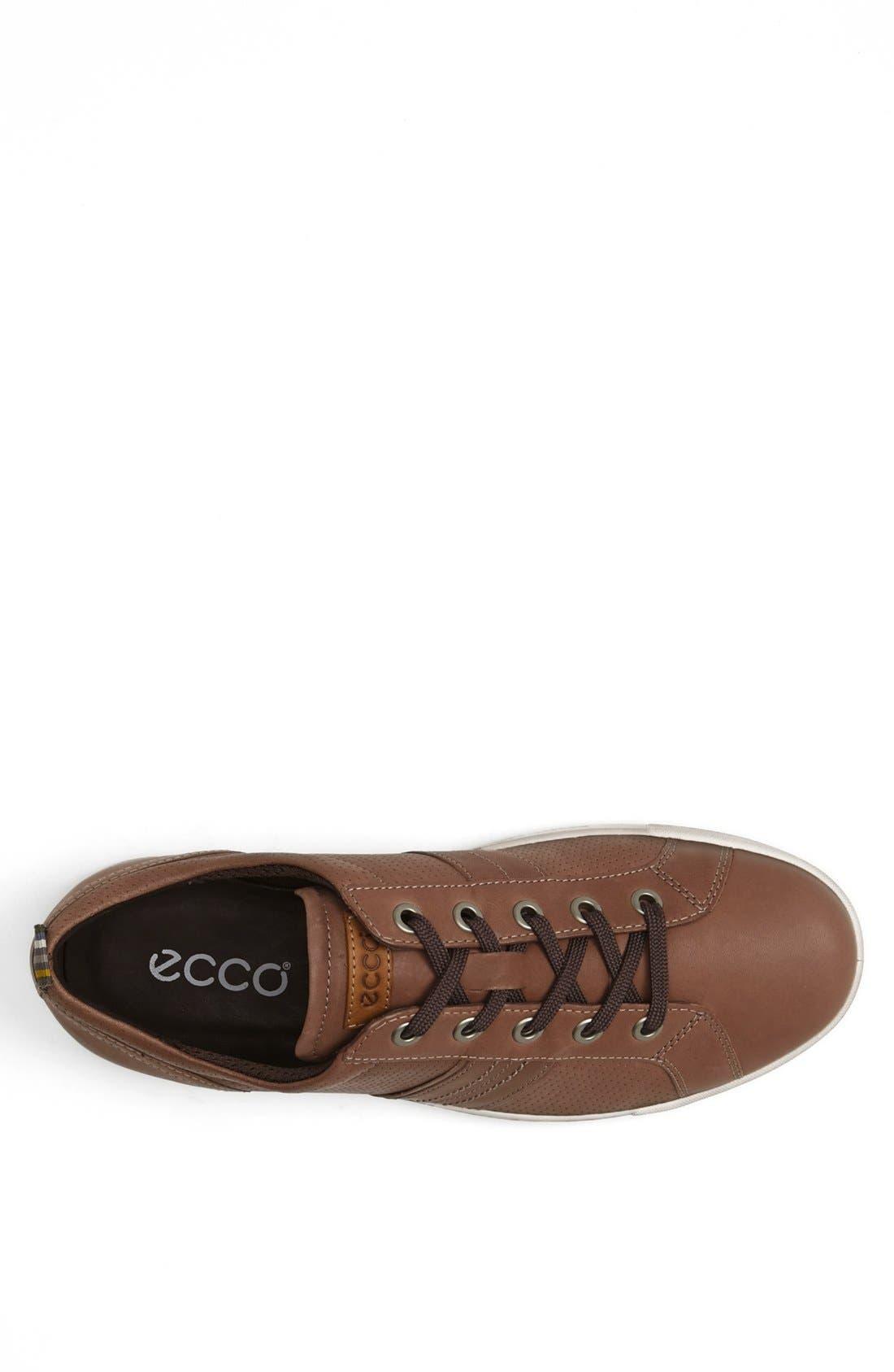 Alternate Image 3  - ECCO 'Androw' Sneaker