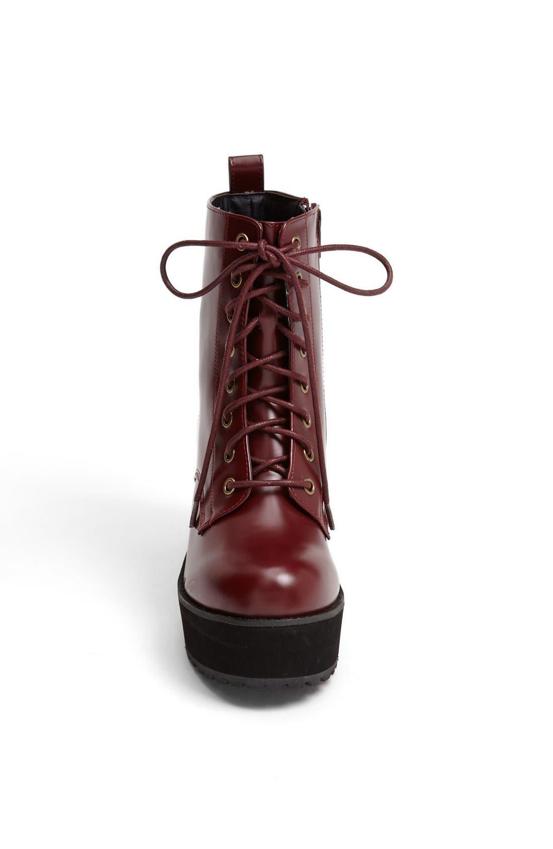 Alternate Image 3  - Shellys London 'Skardalo' Boot