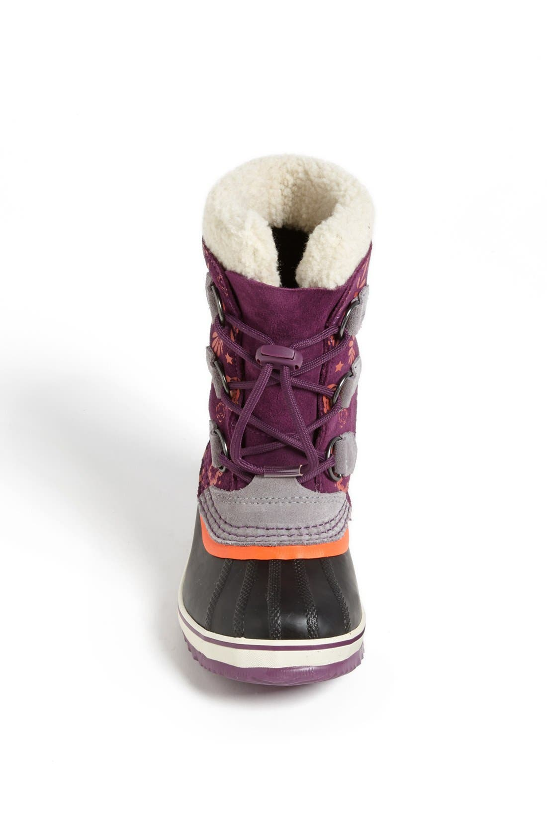 Alternate Image 3  - SOREL '1964 PAC™ - Graphic' Snow Boot (Toddler, Little Kid & Big Kid)