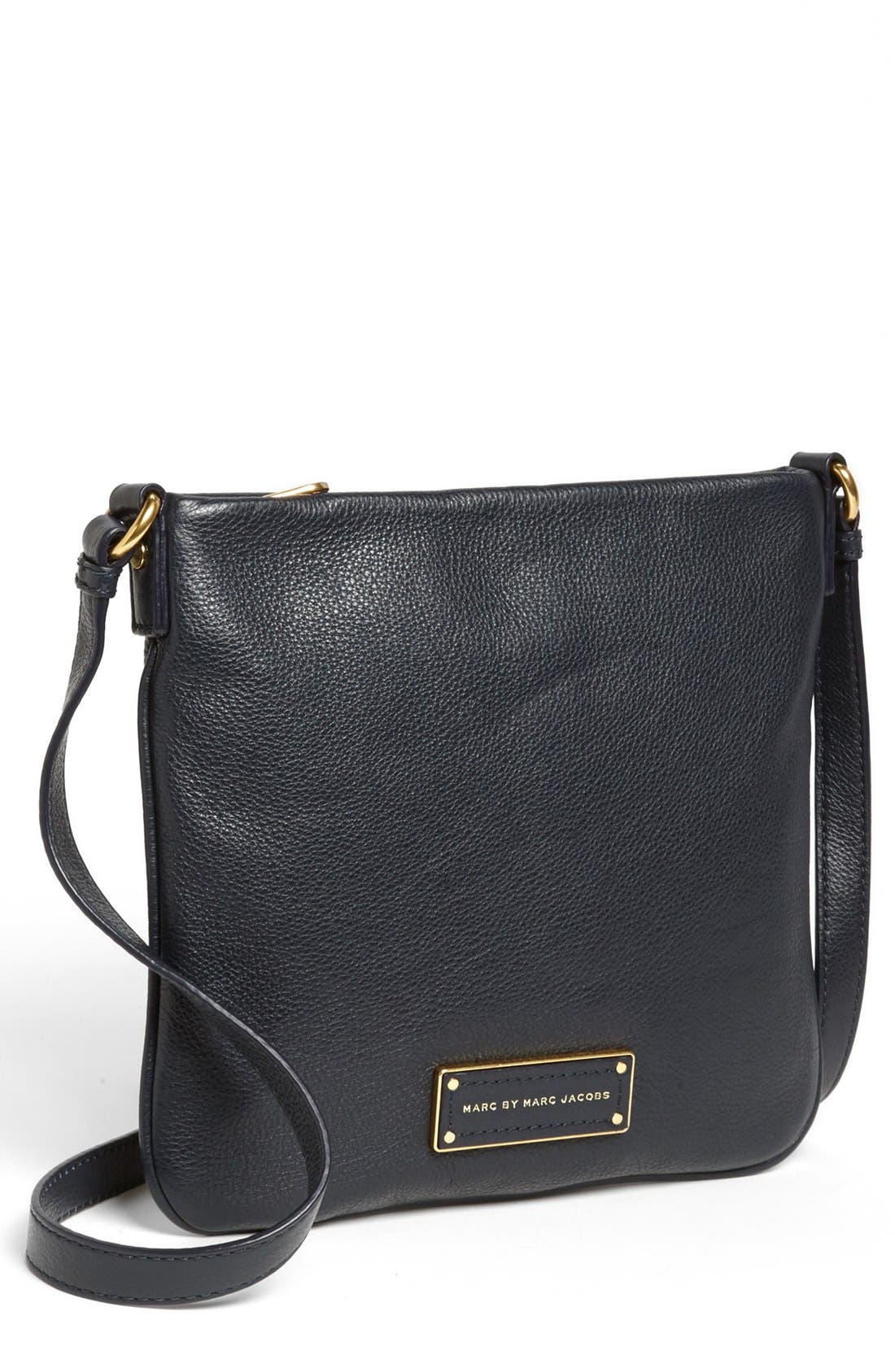 Main Image - MARC BY MARC JACOBS 'Too Hot to Handle - Sia' Crossbody Bag, Small