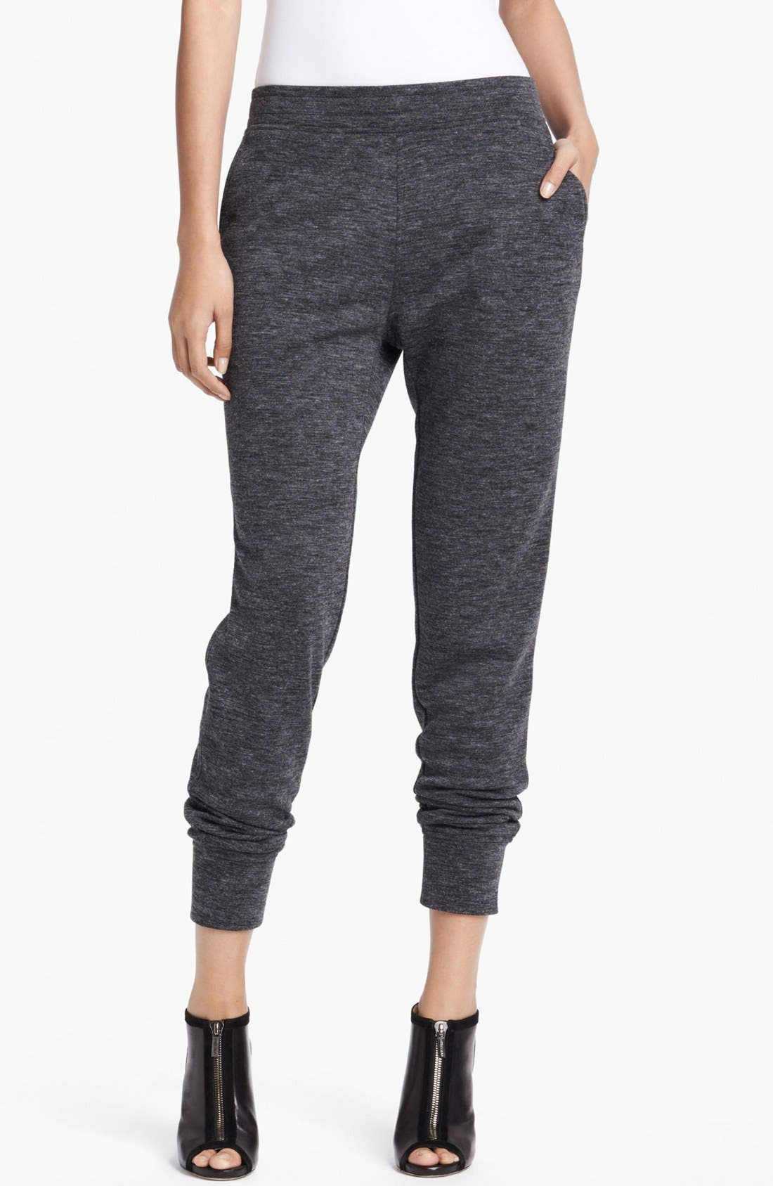 Main Image - T by Alexander Wang Sweatpants
