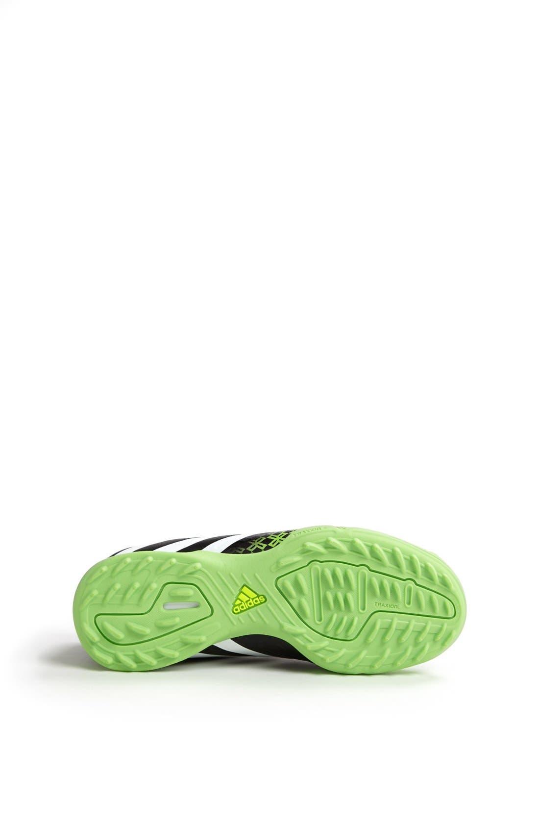 Alternate Image 4  - adidas 'Predator Absolado LZ TRX TF' Soccer Shoe (Toddler, Little Kid & Big Kid)