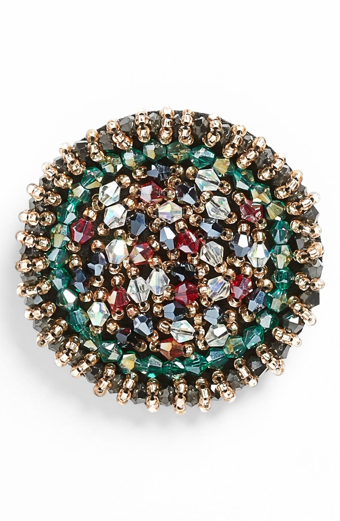 Main Image - Cara Beaded Pin
