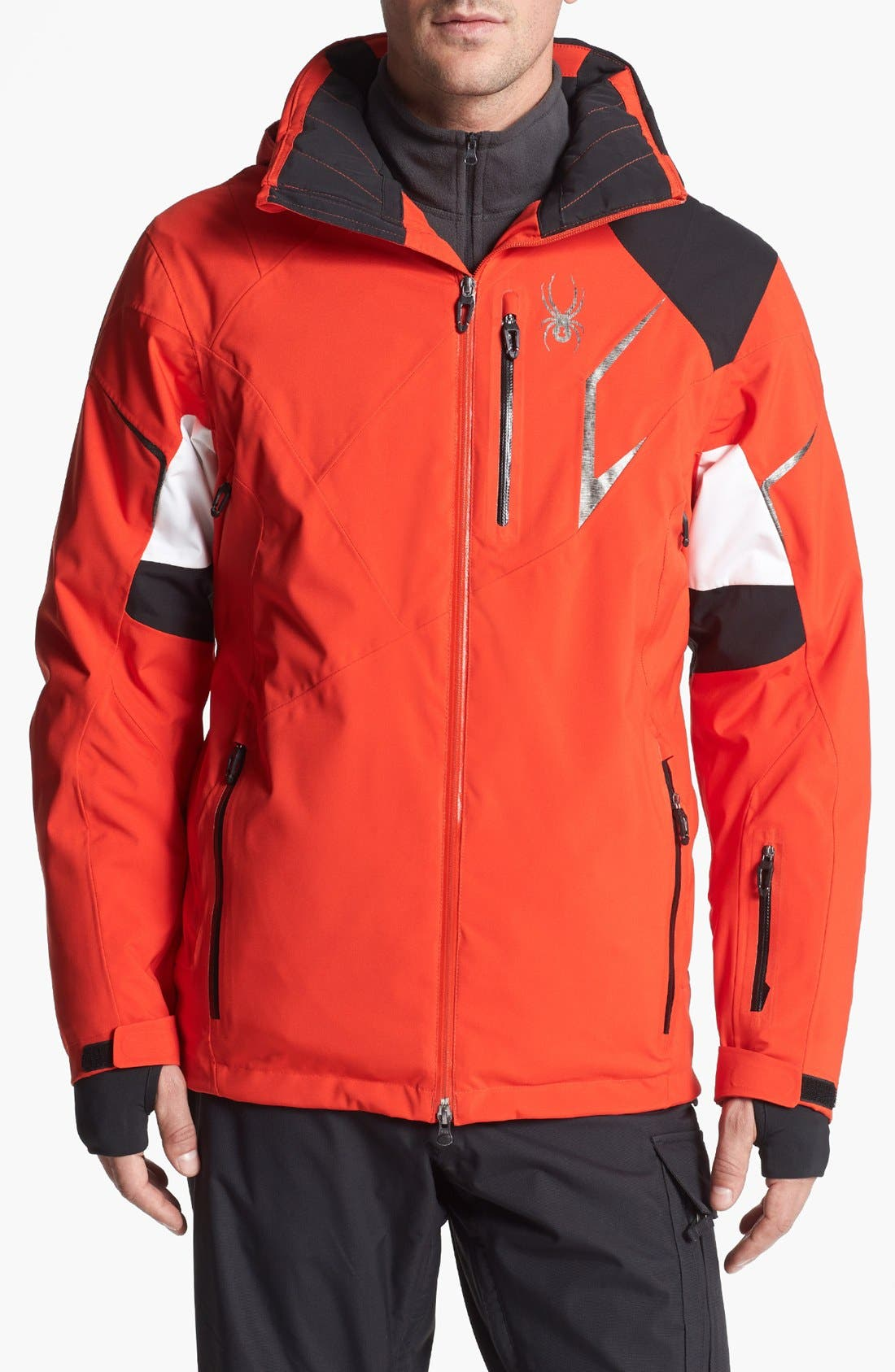 Alternate Image 1 Selected - Spyder 'Leader' Jacket