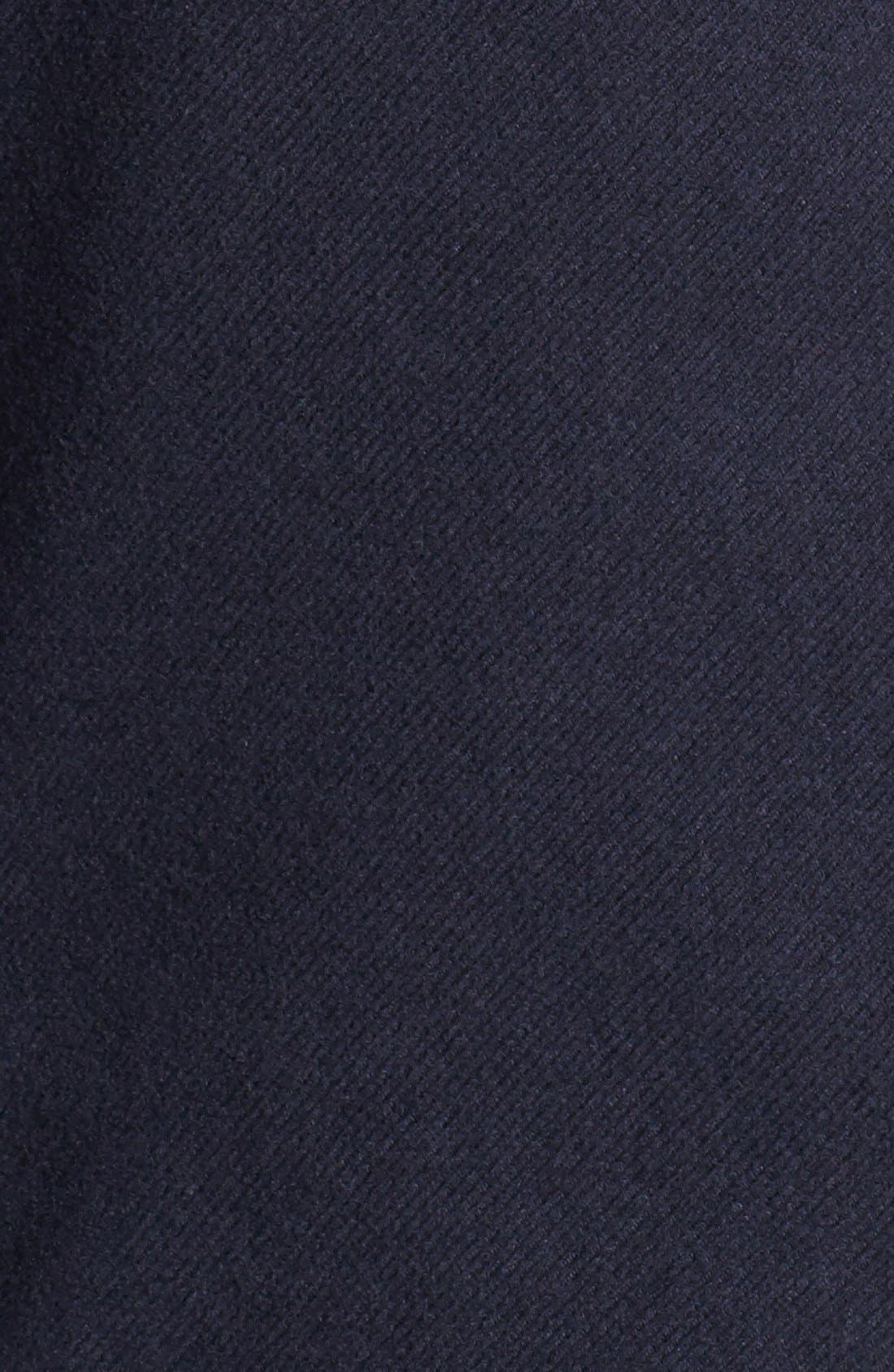 Alternate Image 3  - Canali Silk & Cashmere Sportcoat
