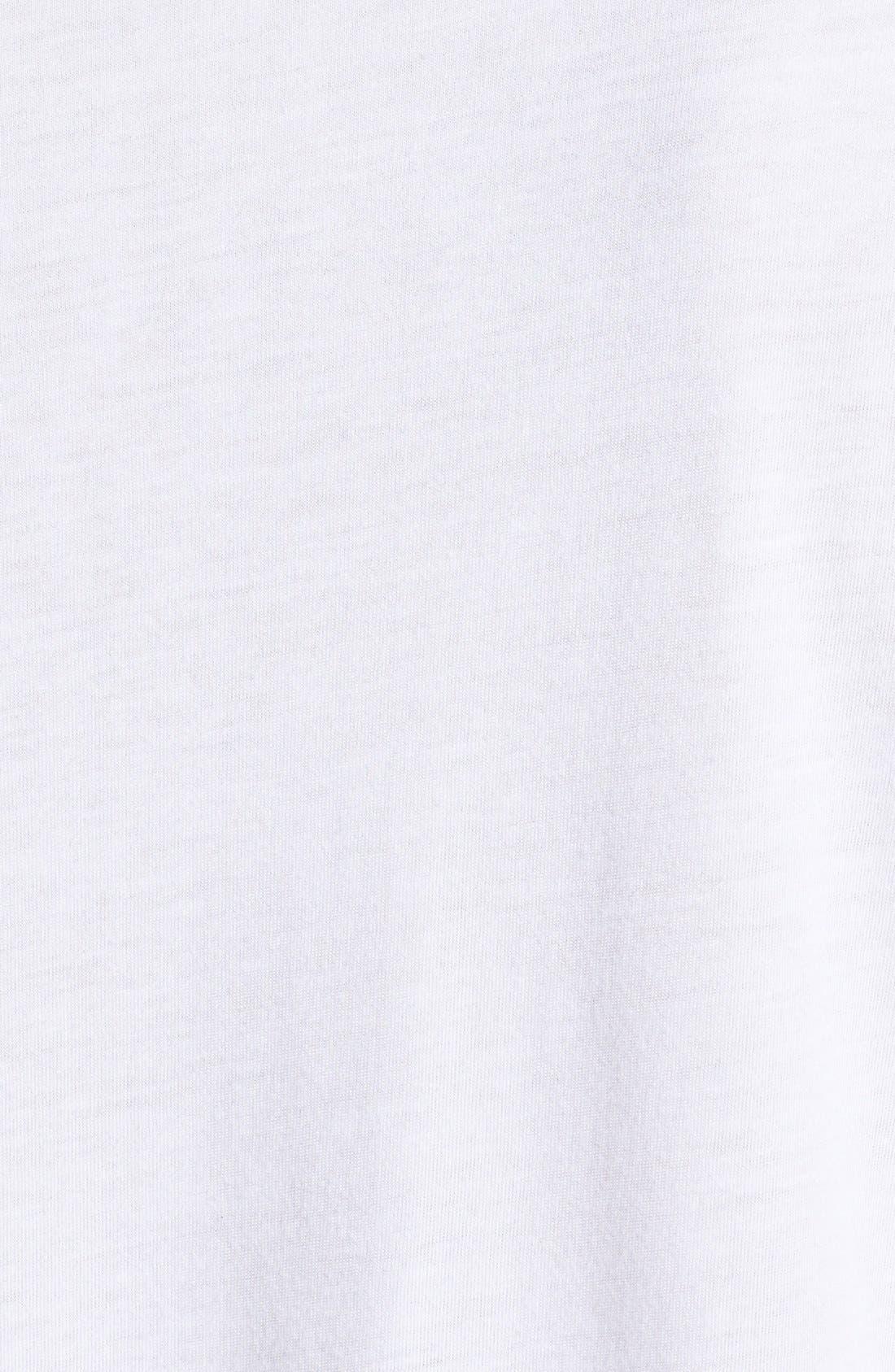 Alternate Image 3  - Surfside Supply 'Tony' Long Sleeve T-Shirt