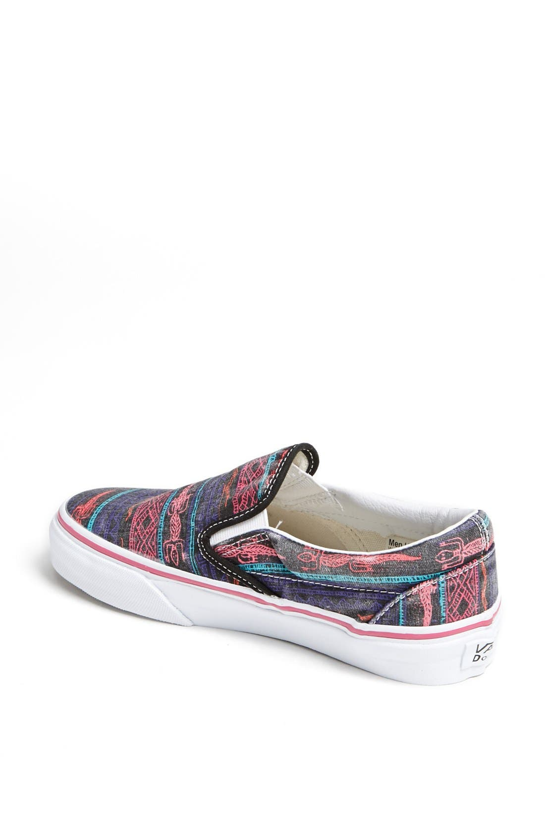 Alternate Image 2  - Vans 'Van Doren' Slip-On Sneaker (Women)
