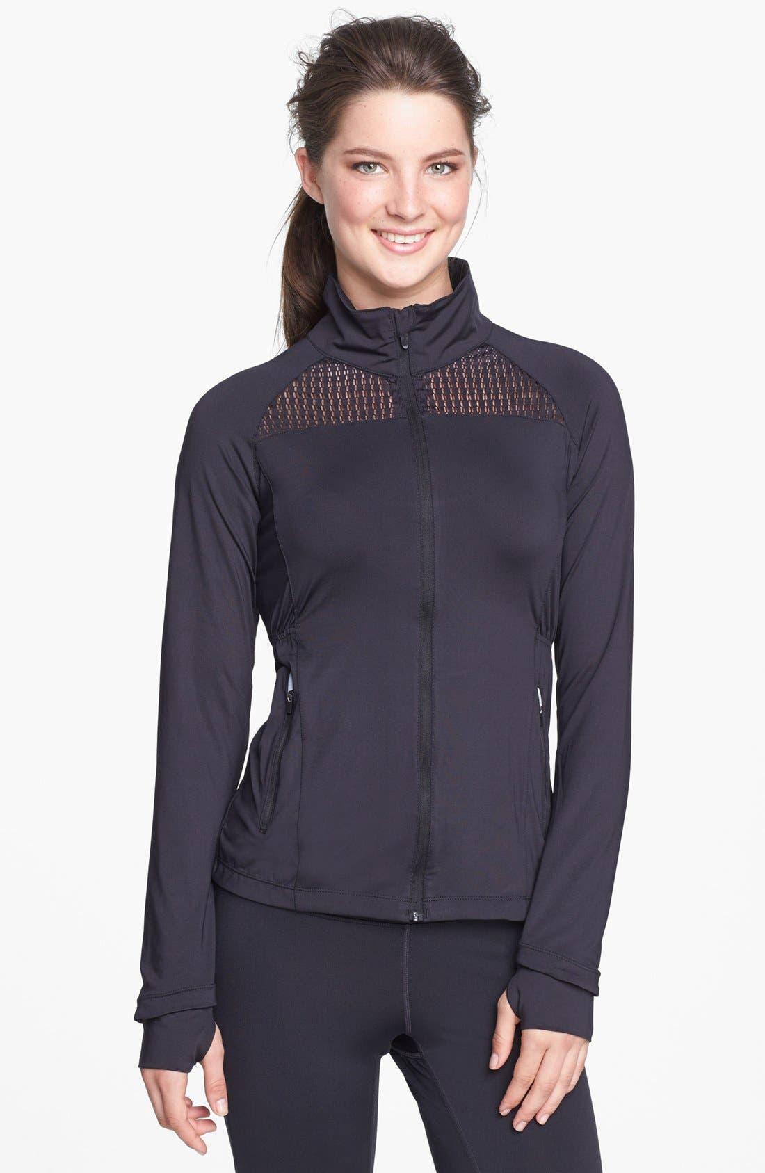 Main Image - ASICS® 'Kelowna' Jacket