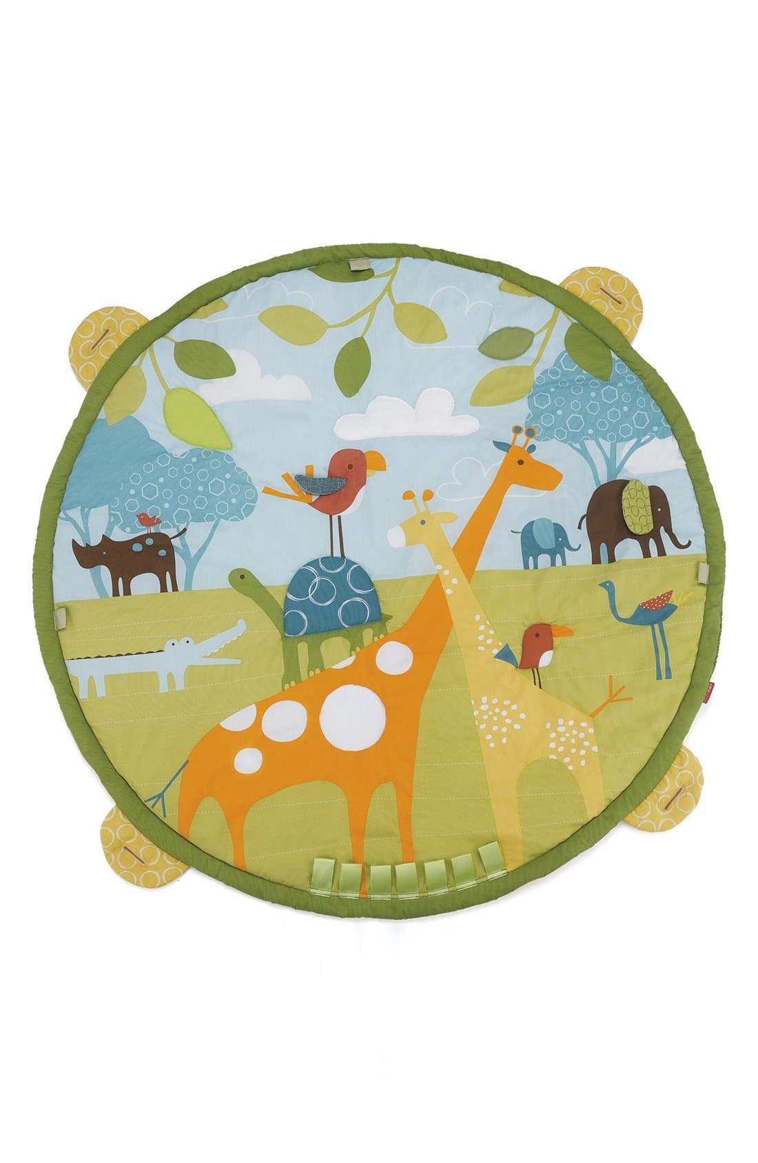 Alternate Image 4  - Skip Hop 'Giraffe Safari' Activity Gym (Baby)