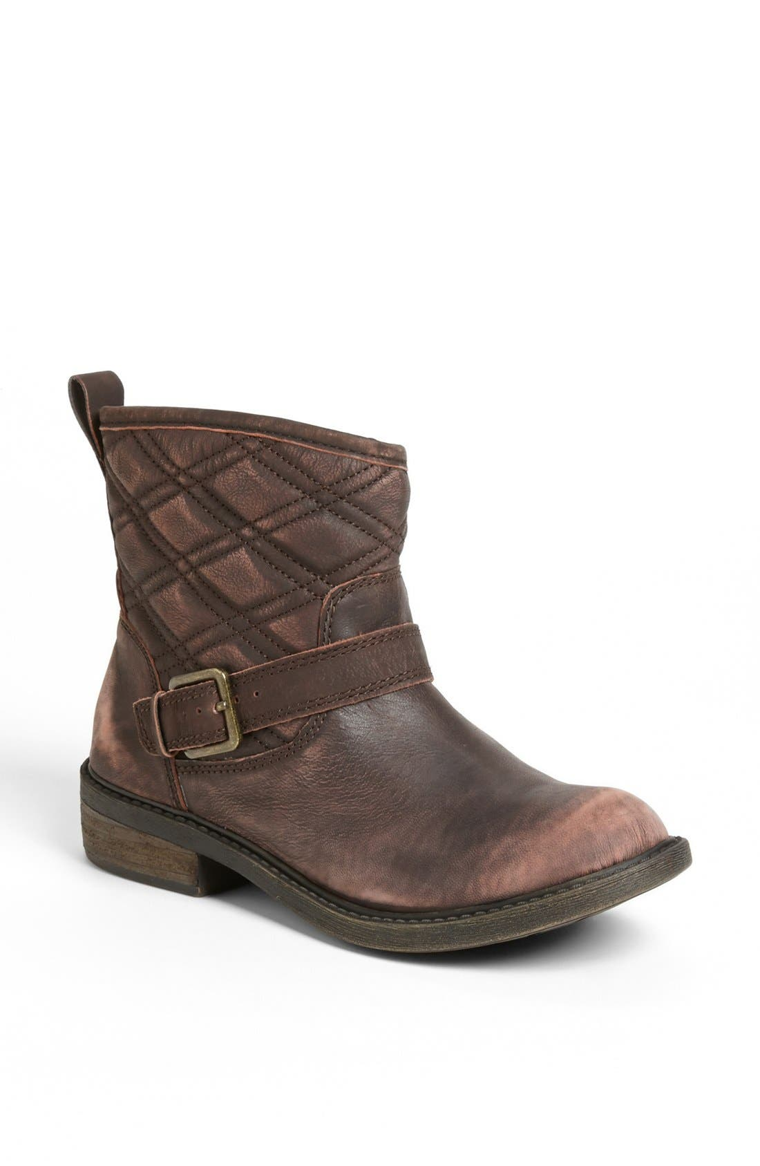 Alternate Image 1 Selected - Lucky Brand 'Nordic' Boot