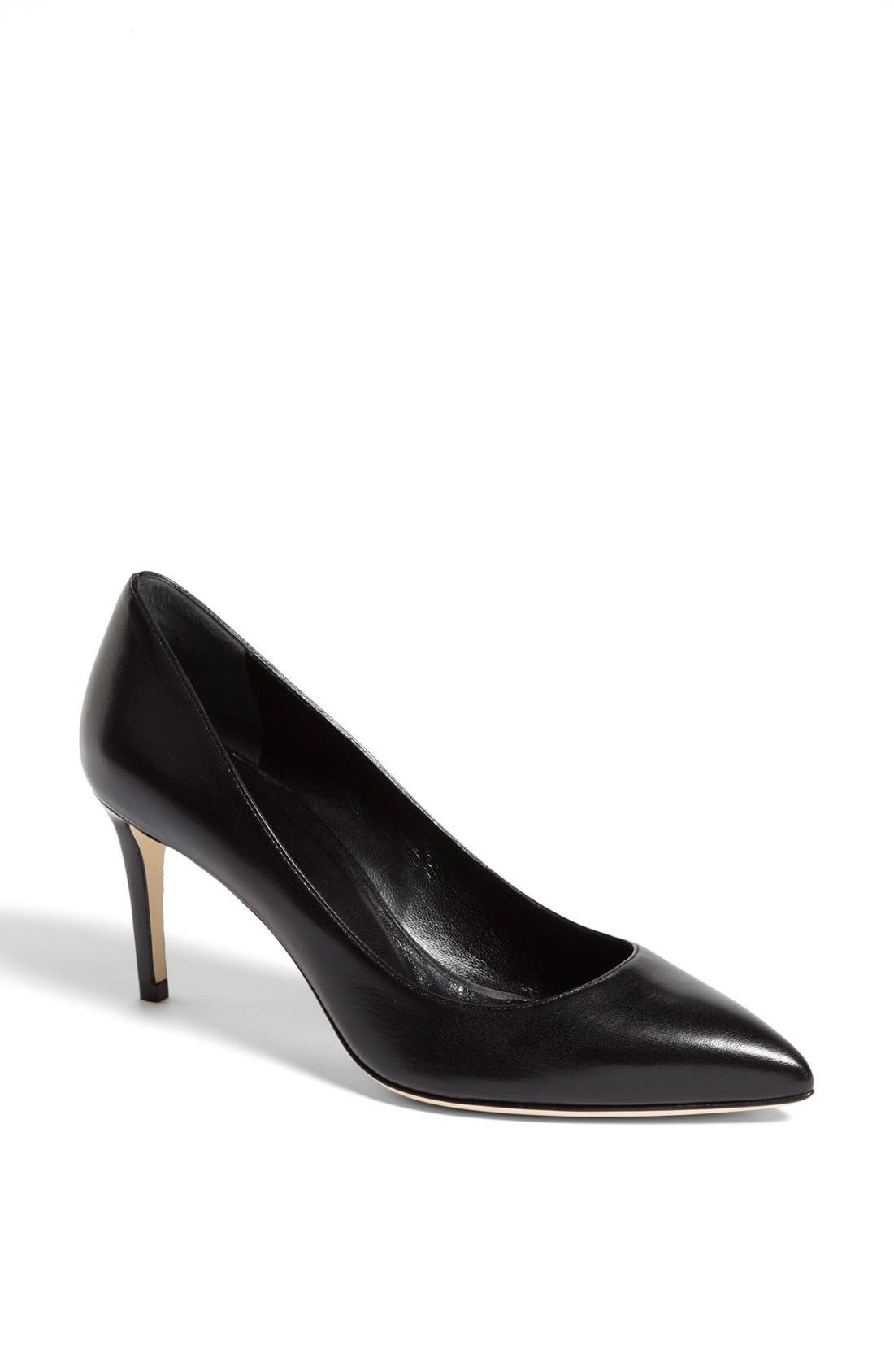 Main Image - Gucci 'Brooke' Pointed Toe Pump