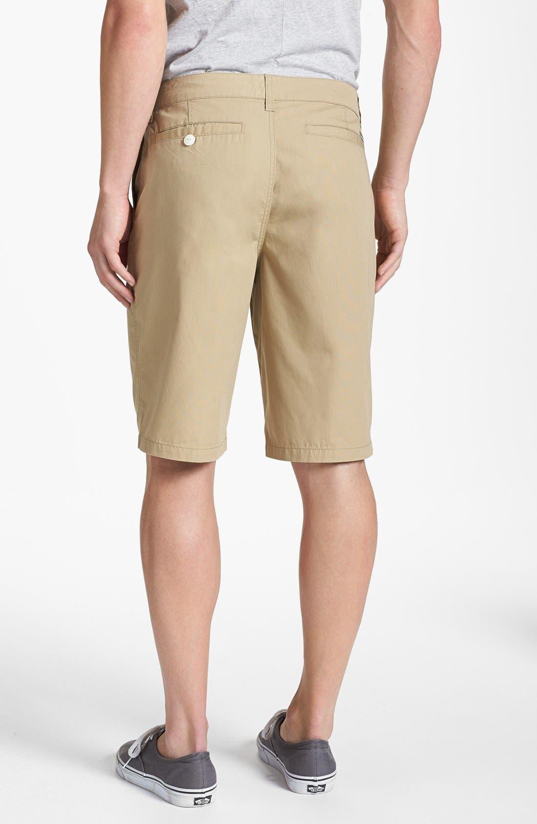 Alternate Image 2  - Quiksilver 'Rockefeller' Shorts