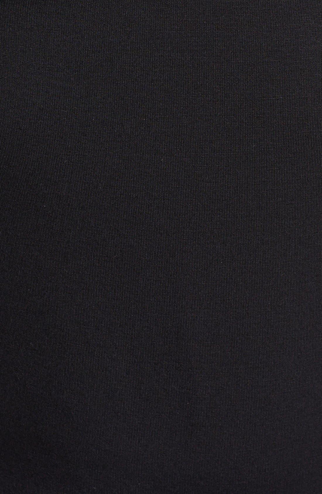 Alternate Image 5  - PJ Luxe Lace Trim Camisole