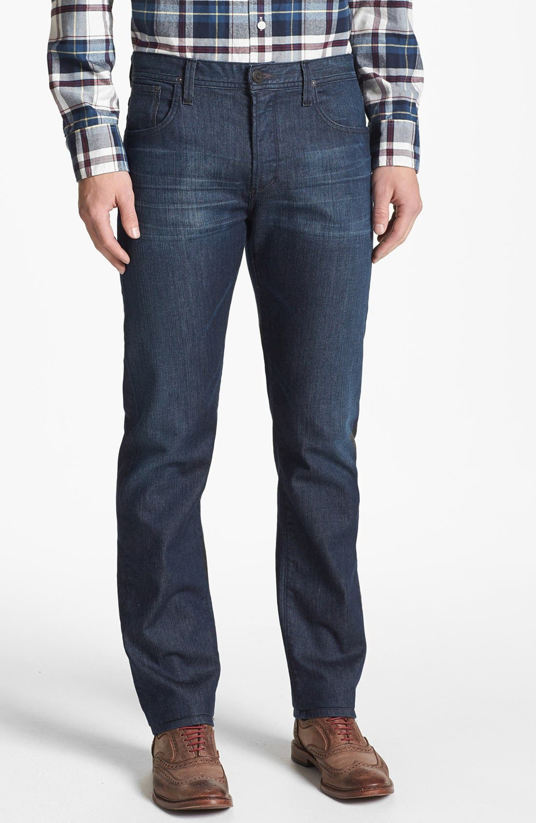 Alternate Image 1 Selected - Citizens of Humanity 'Core' Slim Fit Jeans (Alvin)