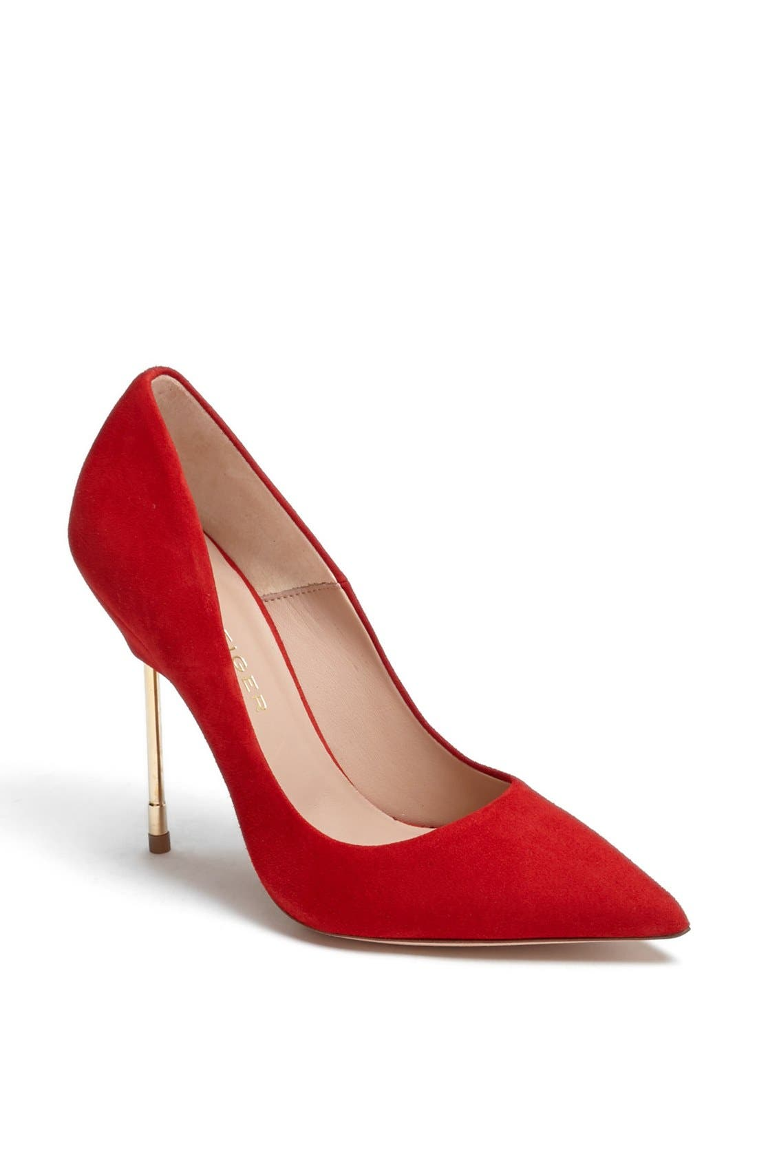 Alternate Image 1 Selected - Kurt Geiger London 'Britton Ultra' Pump