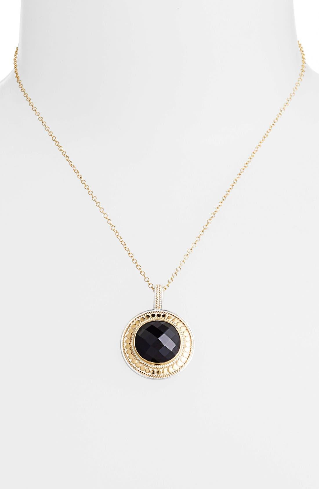 Main Image - Anna Beck 'Gili' Large Pendant Necklace