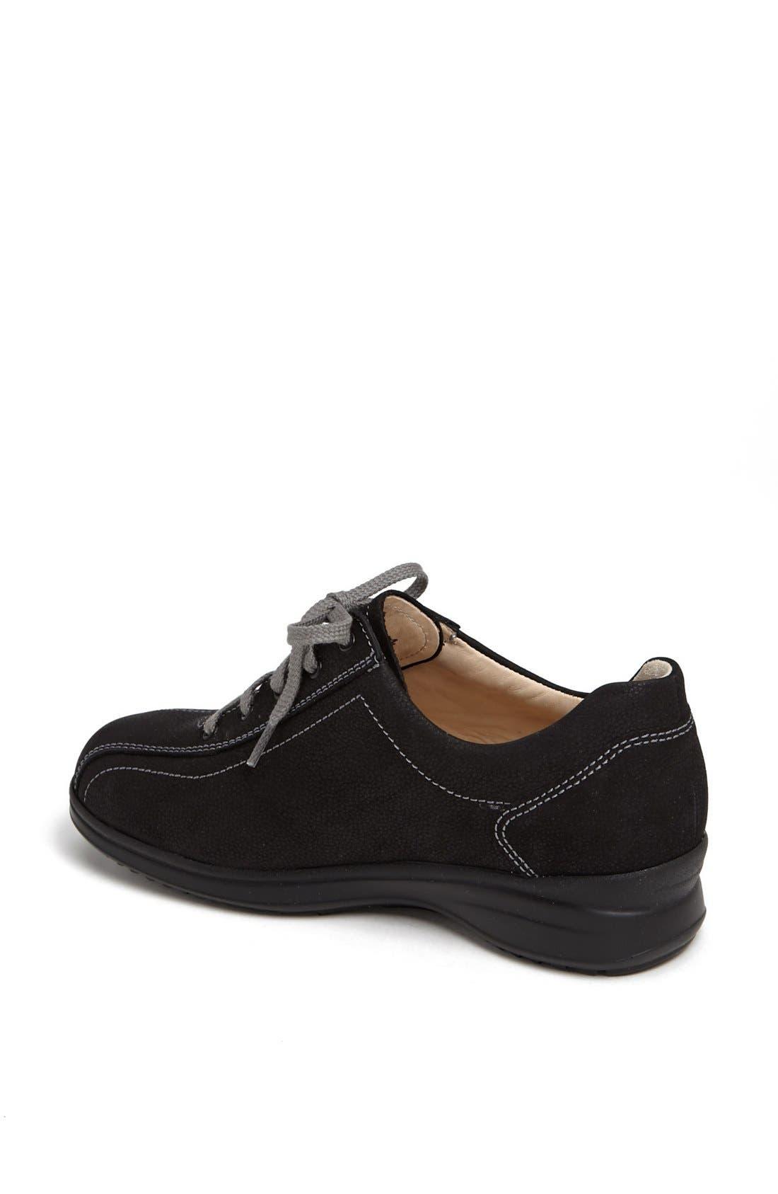 Alternate Image 2  - Finn Comfort 'Almeria' Sneaker