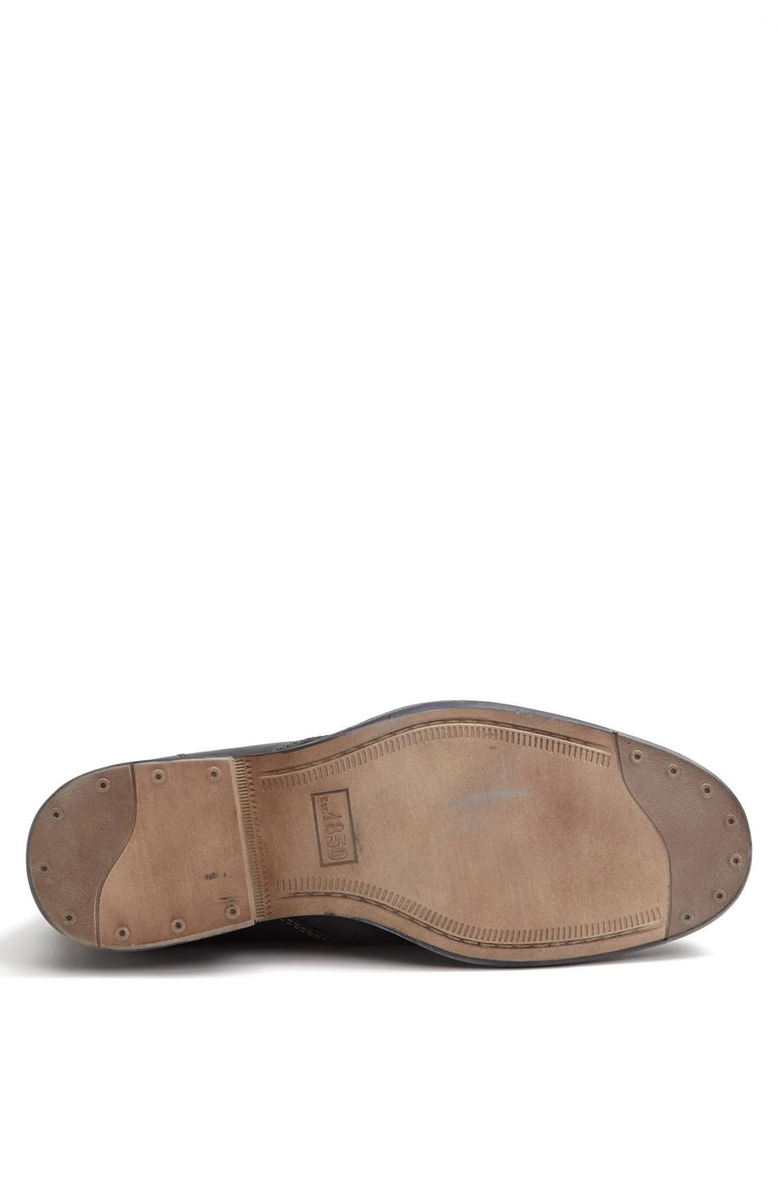 Alternate Image 4  - J&M 1850 'Decatur' Chukka Boot (Men)