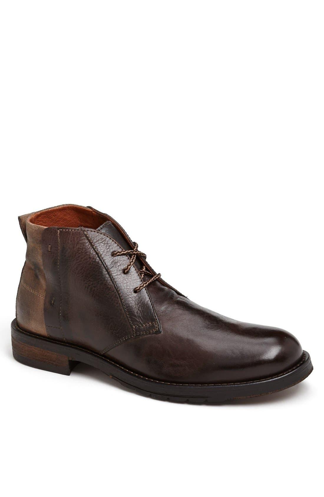 Alternate Image 1 Selected - J&M 1850 'Nordeman' Chukka Boot (Online Only)