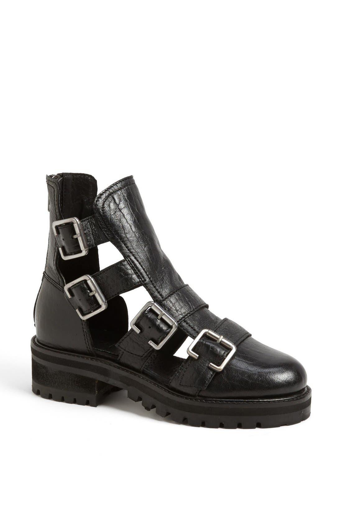 Main Image - Topshop 'Ashleigh' Boot