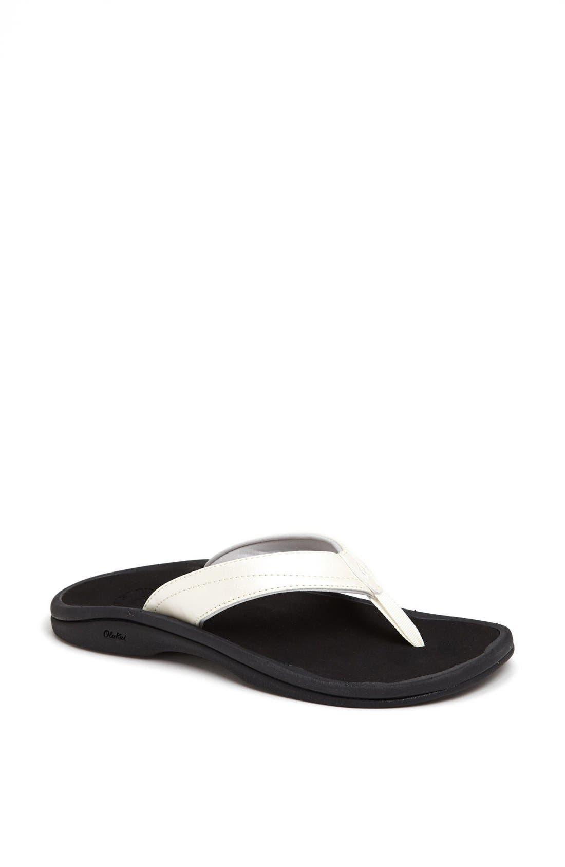 OLUKAI 'Ohana' Sandal