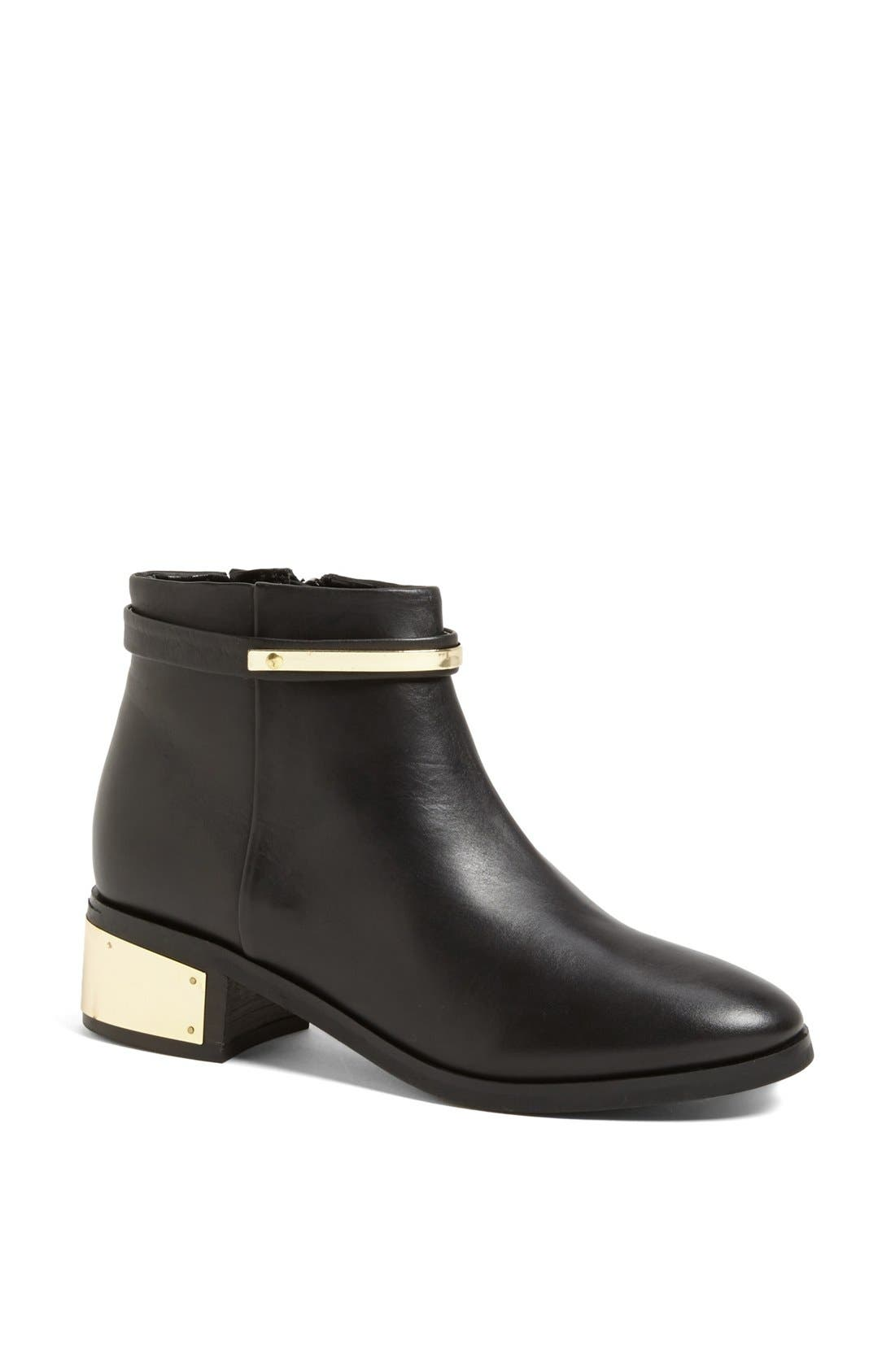 Alternate Image 1 Selected - KG Kurt Geiger 'Vice' Bootie