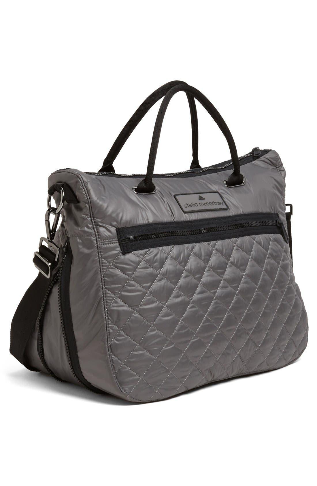 Alternate Image 4  - adidas by Stella McCartney 'Fashion' Bag