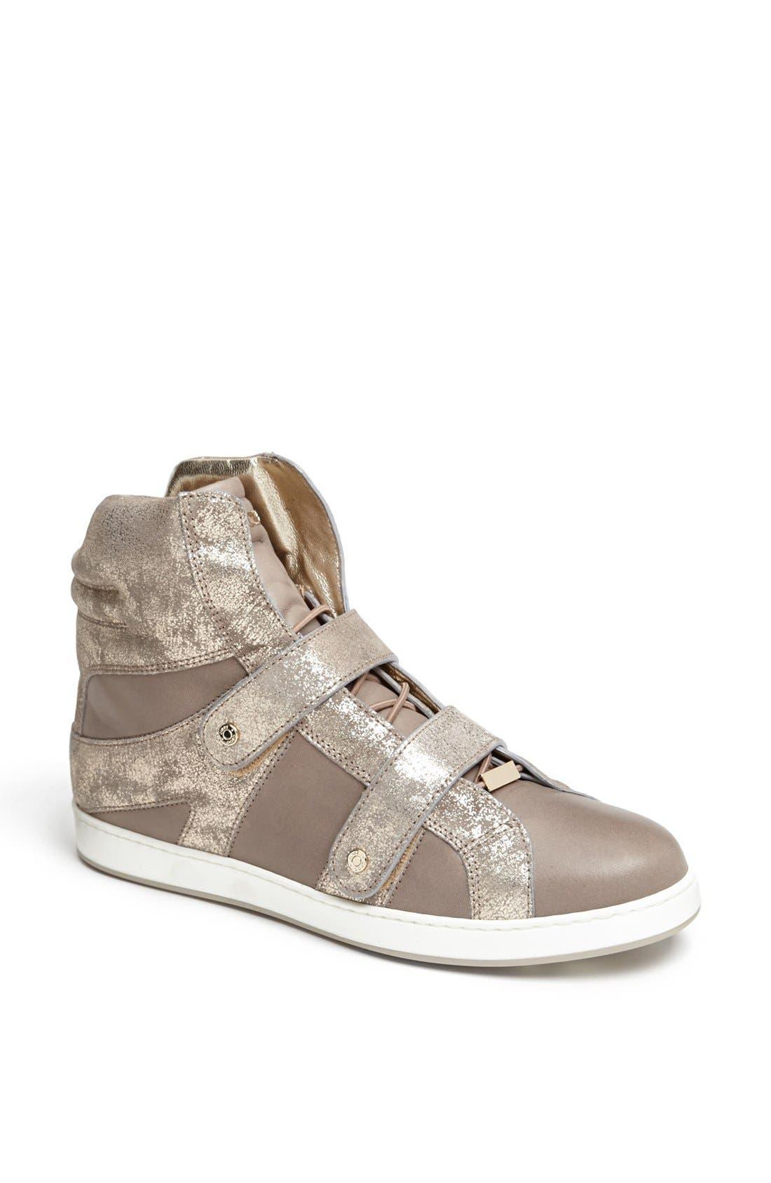 Alternate Image 1 Selected - Jimmy Choo 'Yazz' Sneaker