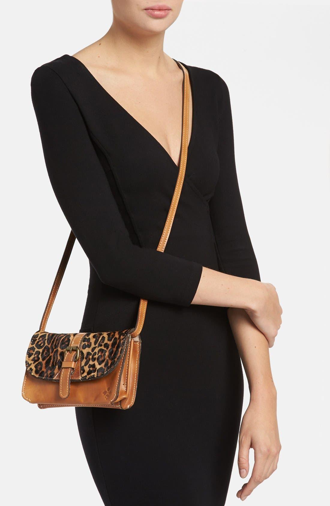 Alternate Image 2  - Patricia Nash 'Torri' Crossbody Bag