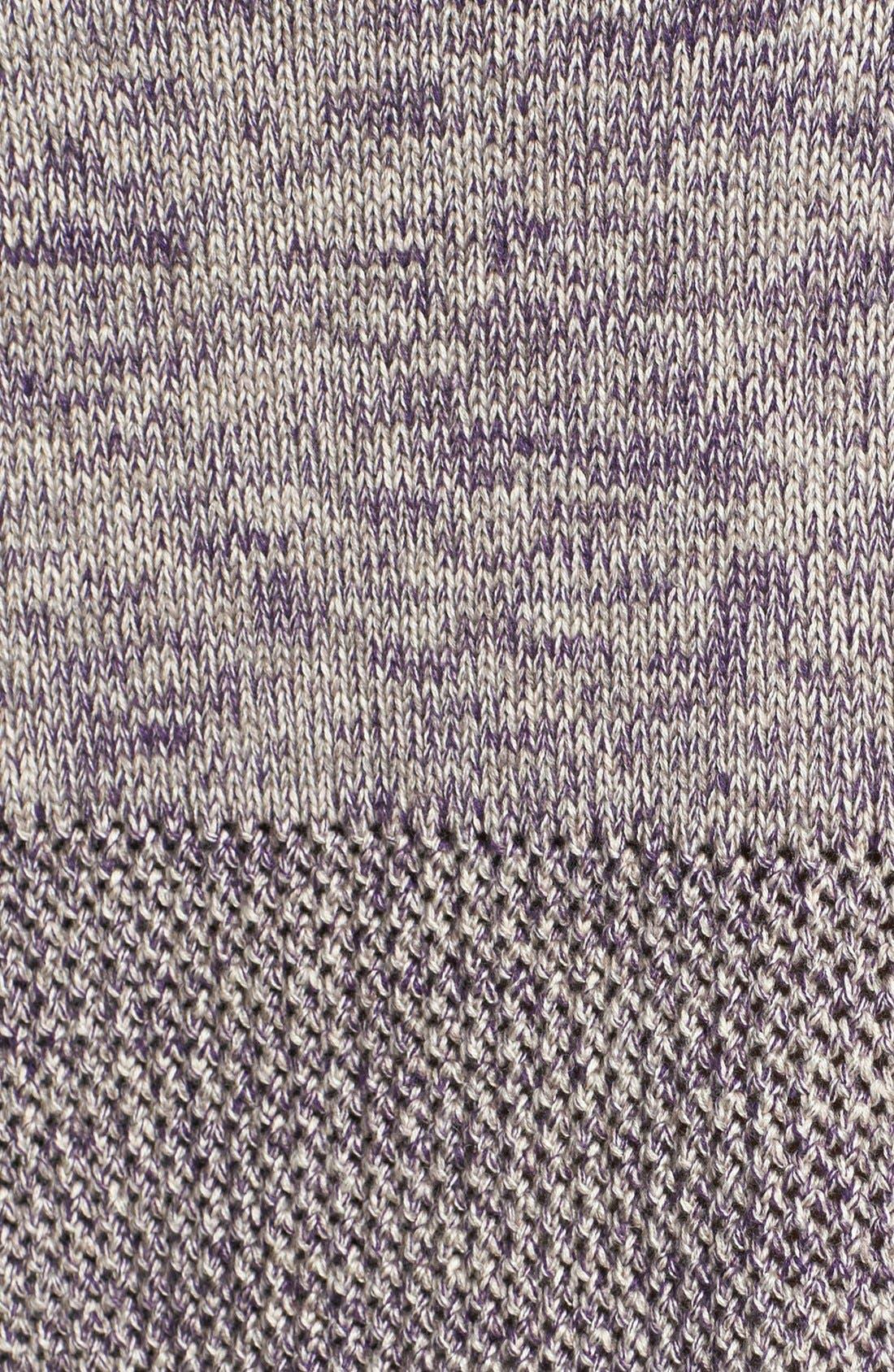 Alternate Image 3  - Lafayette 148 New York Multi Stitch Sweater