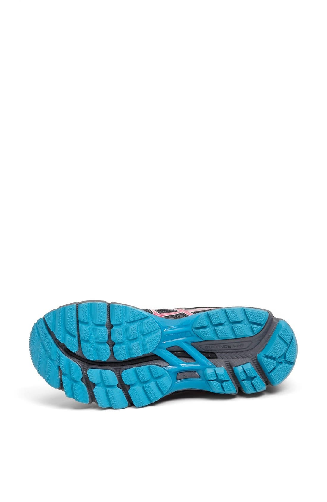 Alternate Image 4  - ASICS® 'GT-2000™ G-TX' Waterproof Running Shoe (Women)