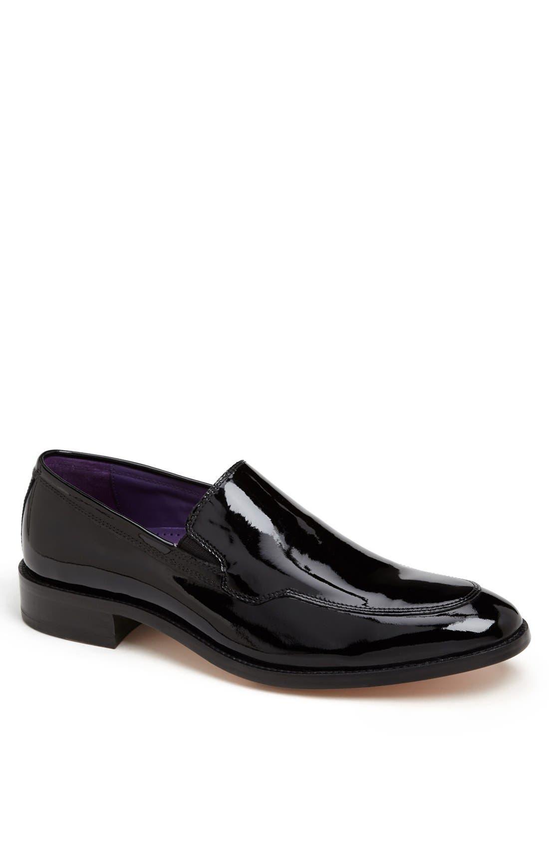 Alternate Image 1 Selected - Cole Haan 'Lenox Hill' Formal Loafer   (Men)