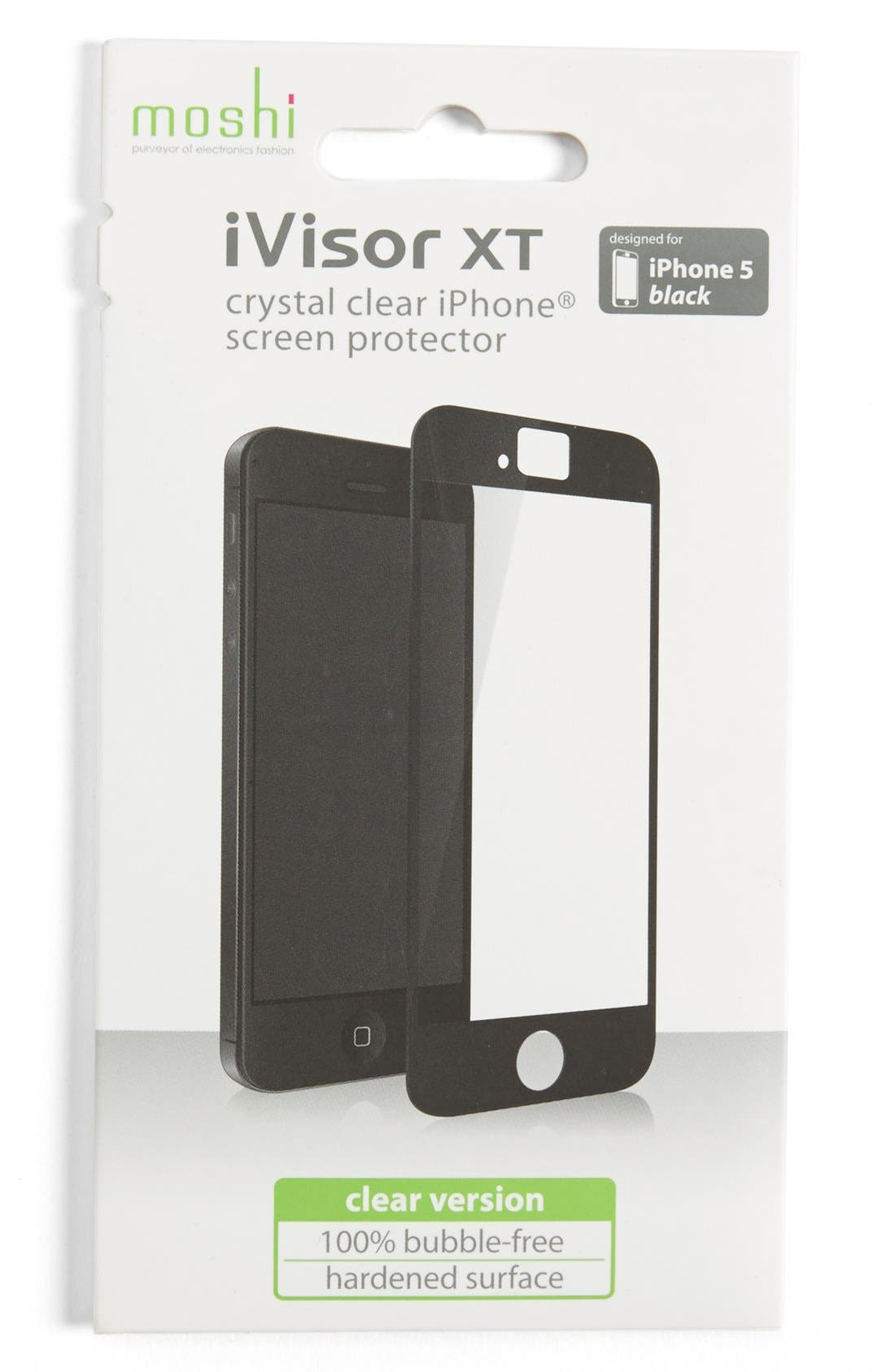 Alternate Image 5  - Moshi 'iVisor' iPhone 5 & 5s Screen Protector