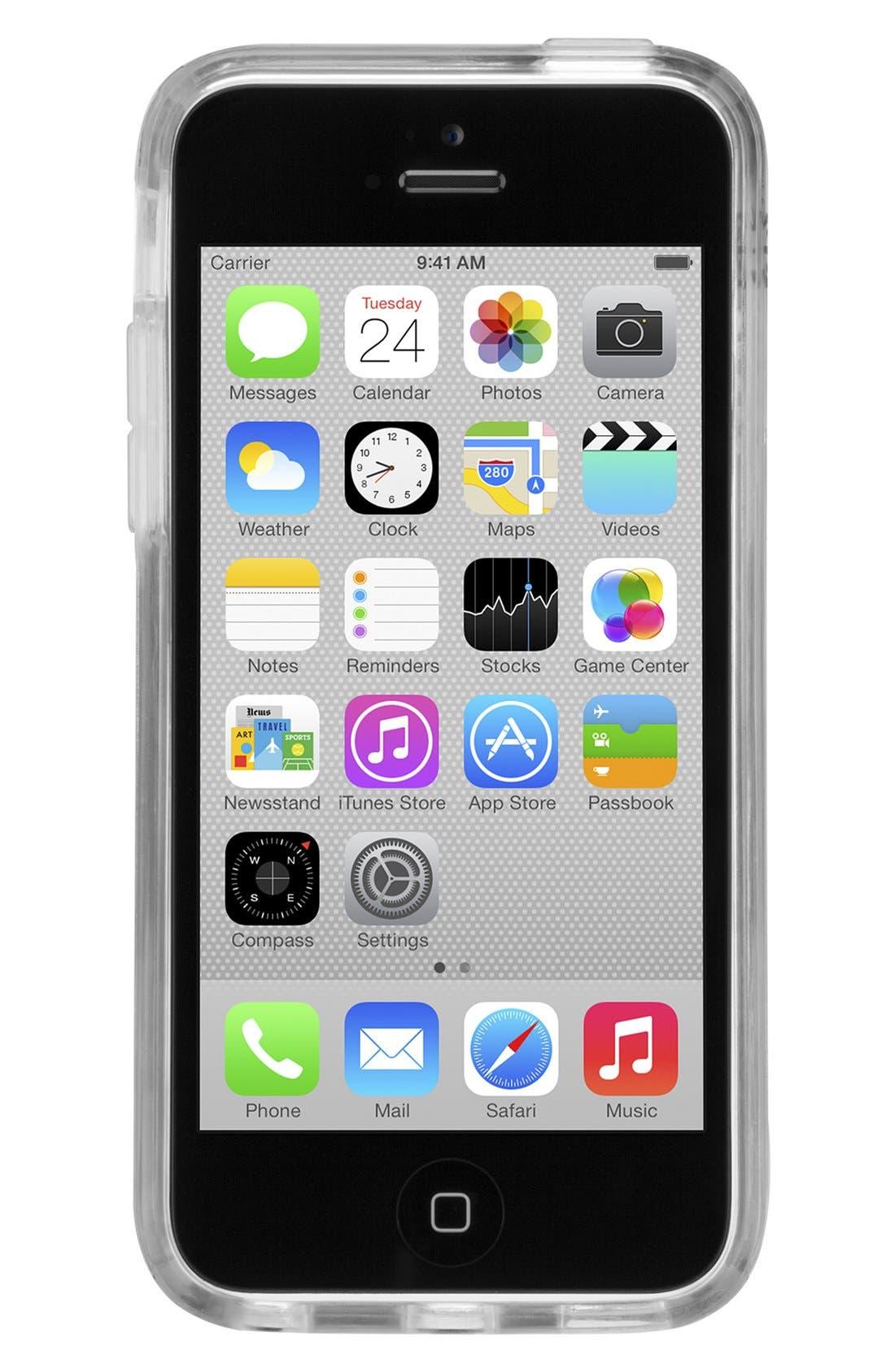 Alternate Image 4  - Speck 'Gemshell' iPhone 5c Case