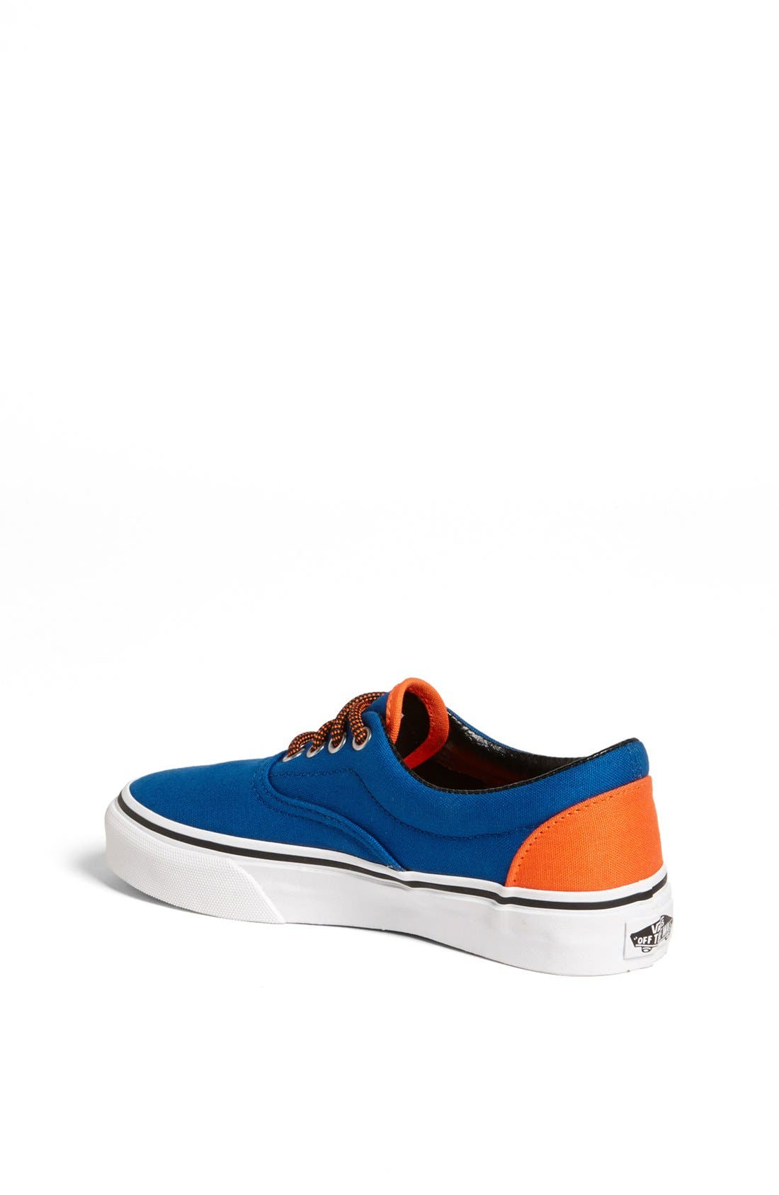 Alternate Image 2  - Vans 'Era - Heel Pop' Sneaker (Toddler, Little Kid & Big Kid)