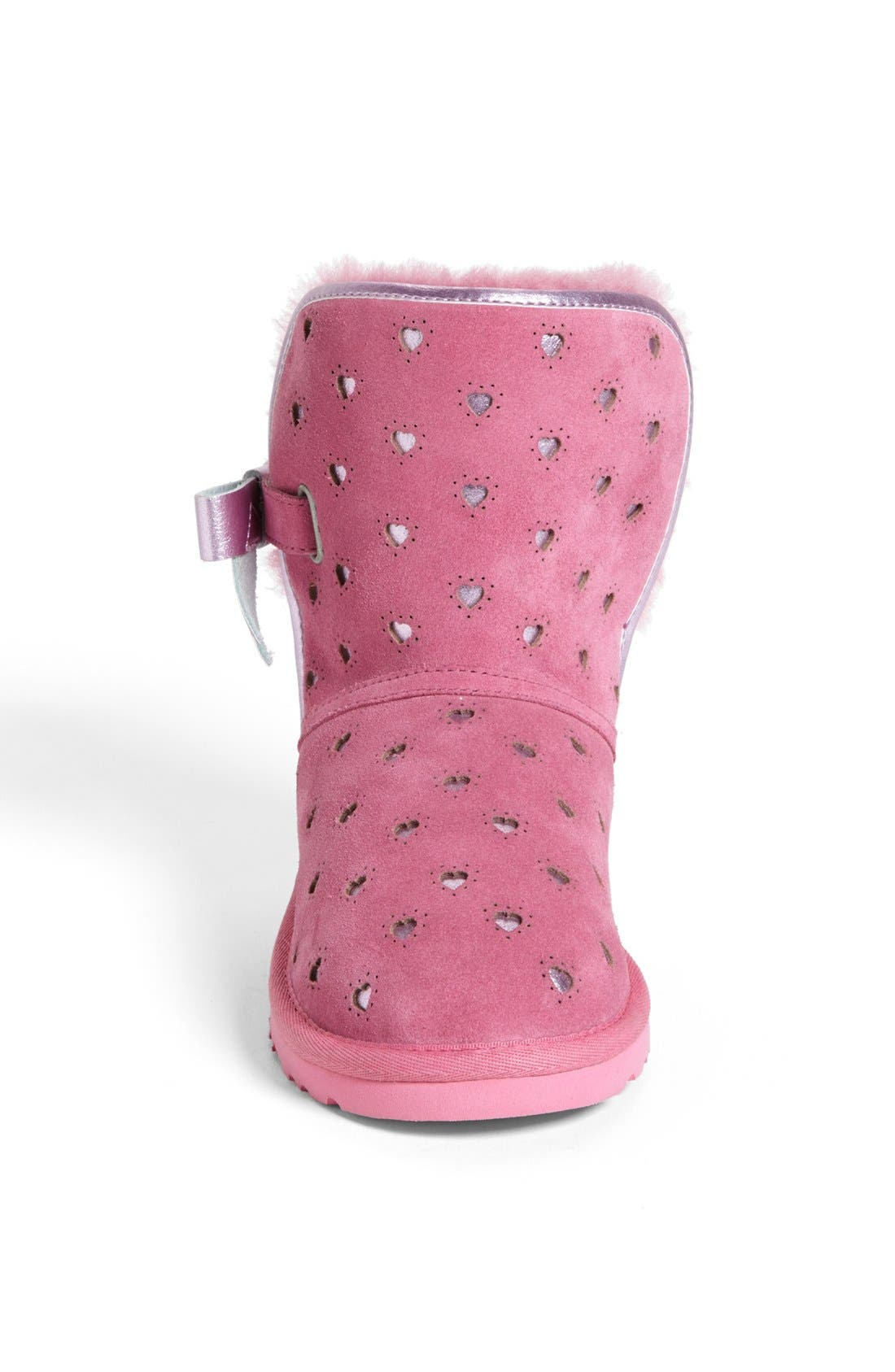 Alternate Image 3  - UGG® Australia 'Joleigh Glitter' Boot (Toddler, Little Kid & Big Kid) (Nordstrom Exclusive)