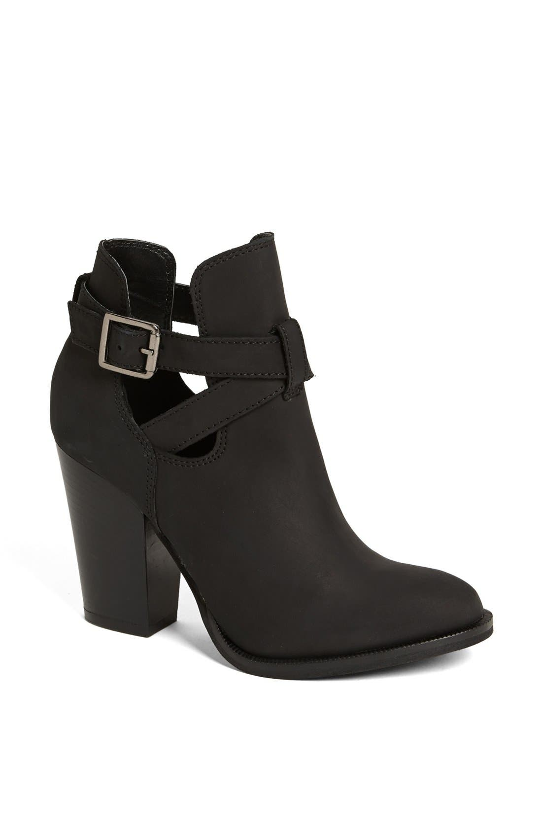 Alternate Image 1 Selected - Carvela Kurt Geiger 'Shilling' Bootie
