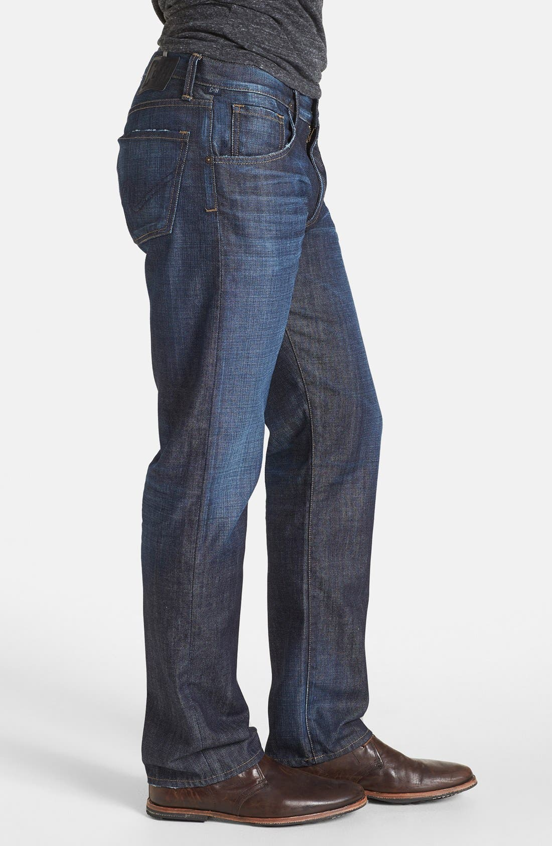 Alternate Image 3  - Citizens of Humanity 'Perfect' Relaxed Leg Jeans (Colt)