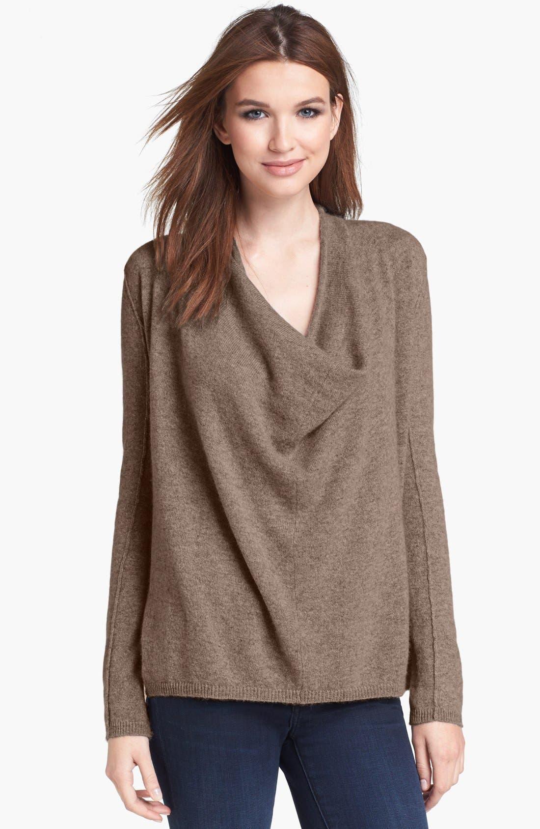 Main Image - Joie 'Crush' Cashmere Sweater