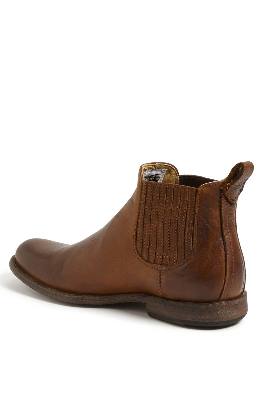 Alternate Image 2  - Frye 'Phillip' Chelsea Boot