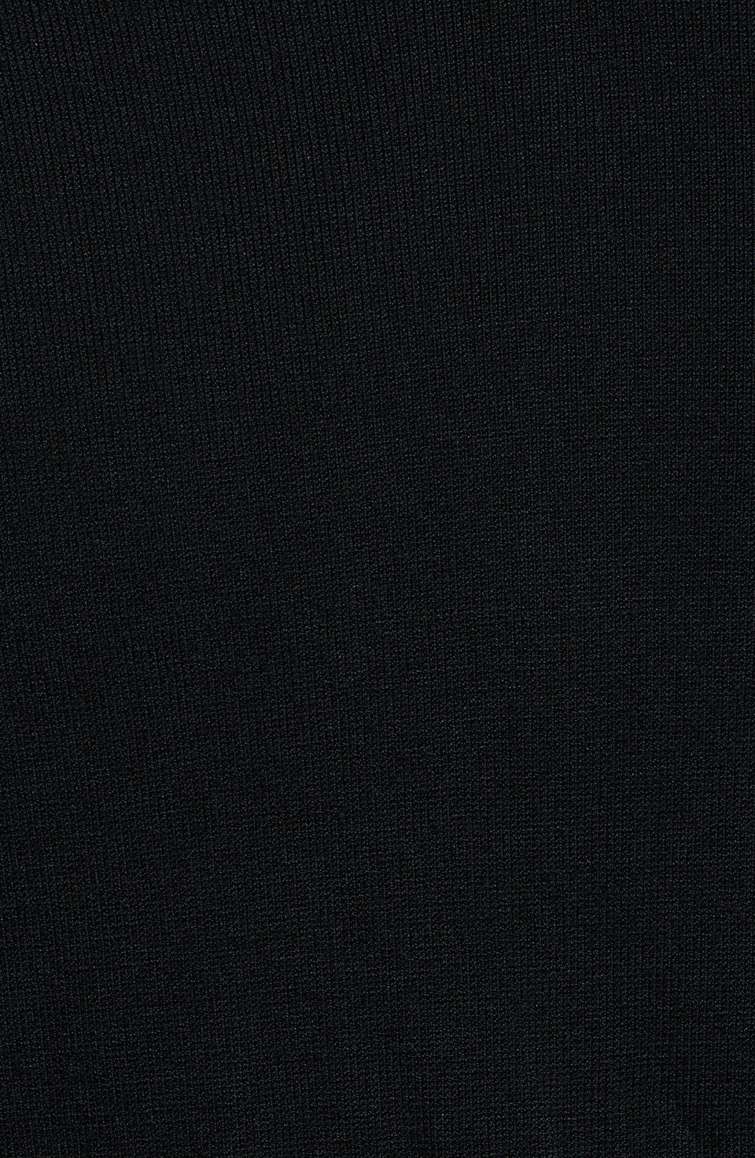 Alternate Image 3  - Armani Collezioni V-Neck Sweater