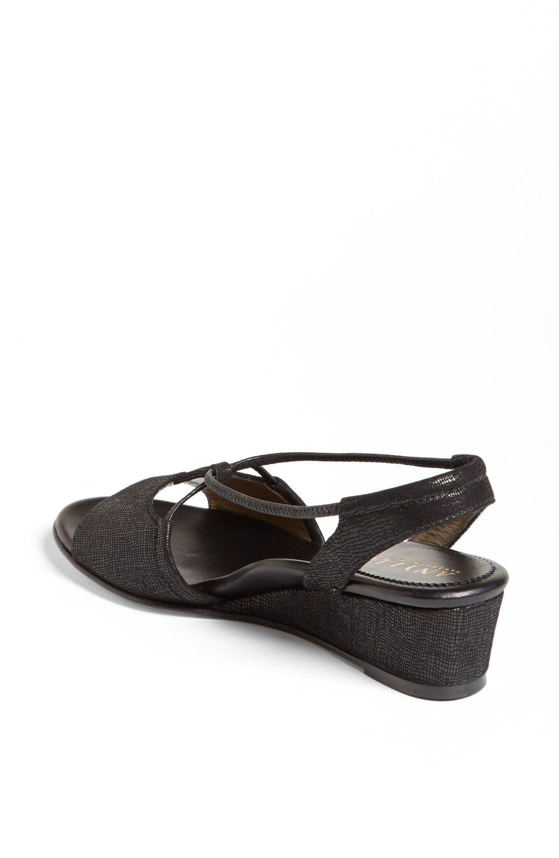 Alternate Image 2  - Anyi Lu 'Linda' Sandal