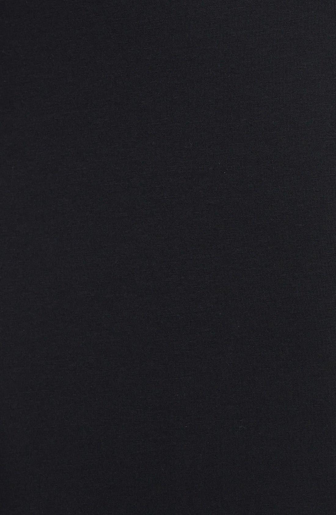 Alternate Image 3  - Leith Long Sleeve Knit Maxi Dress
