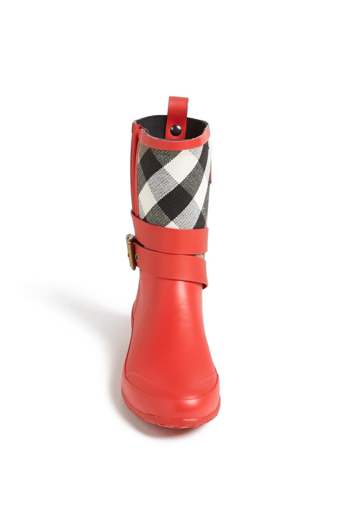 Alternate Image 3  - Burberry 'Holloway' Rain Boot (Women)