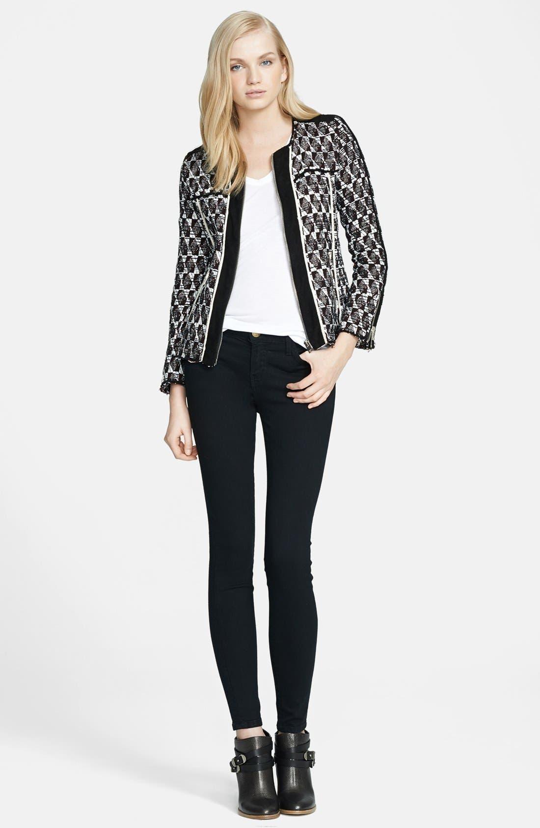 Alternate Image 3  - IRO 'Kamber Veste' Jacket