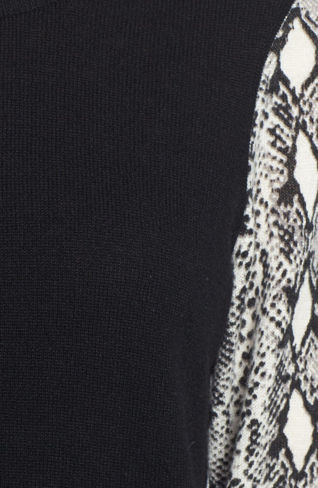 Alternate Image 3  - Equipment 'Shane' Cashmere Sweater