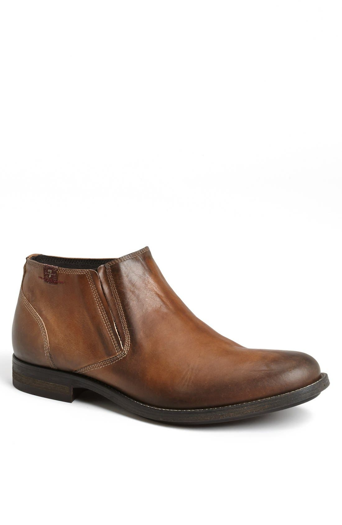 Main Image - 7 For All Mankind® 'Tag' Chelsea Boot (Men)