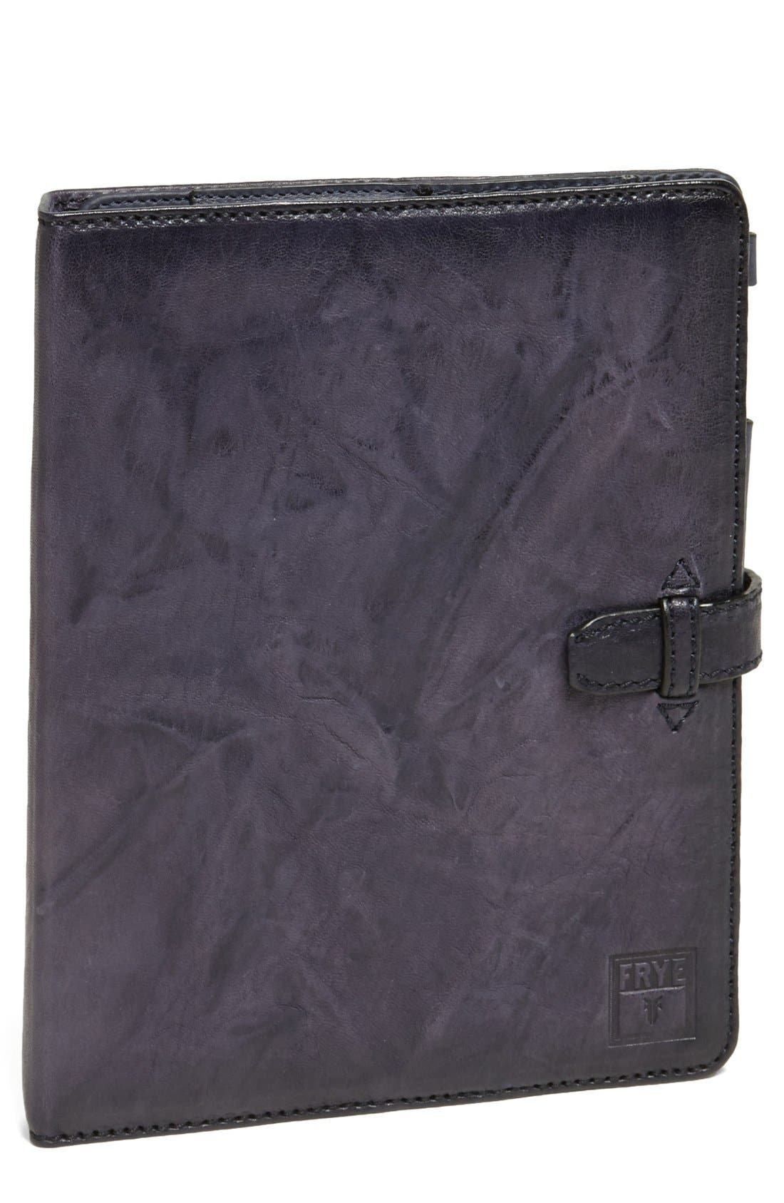 Main Image - Frye 'Cameron' iPad 2 & 3 Case