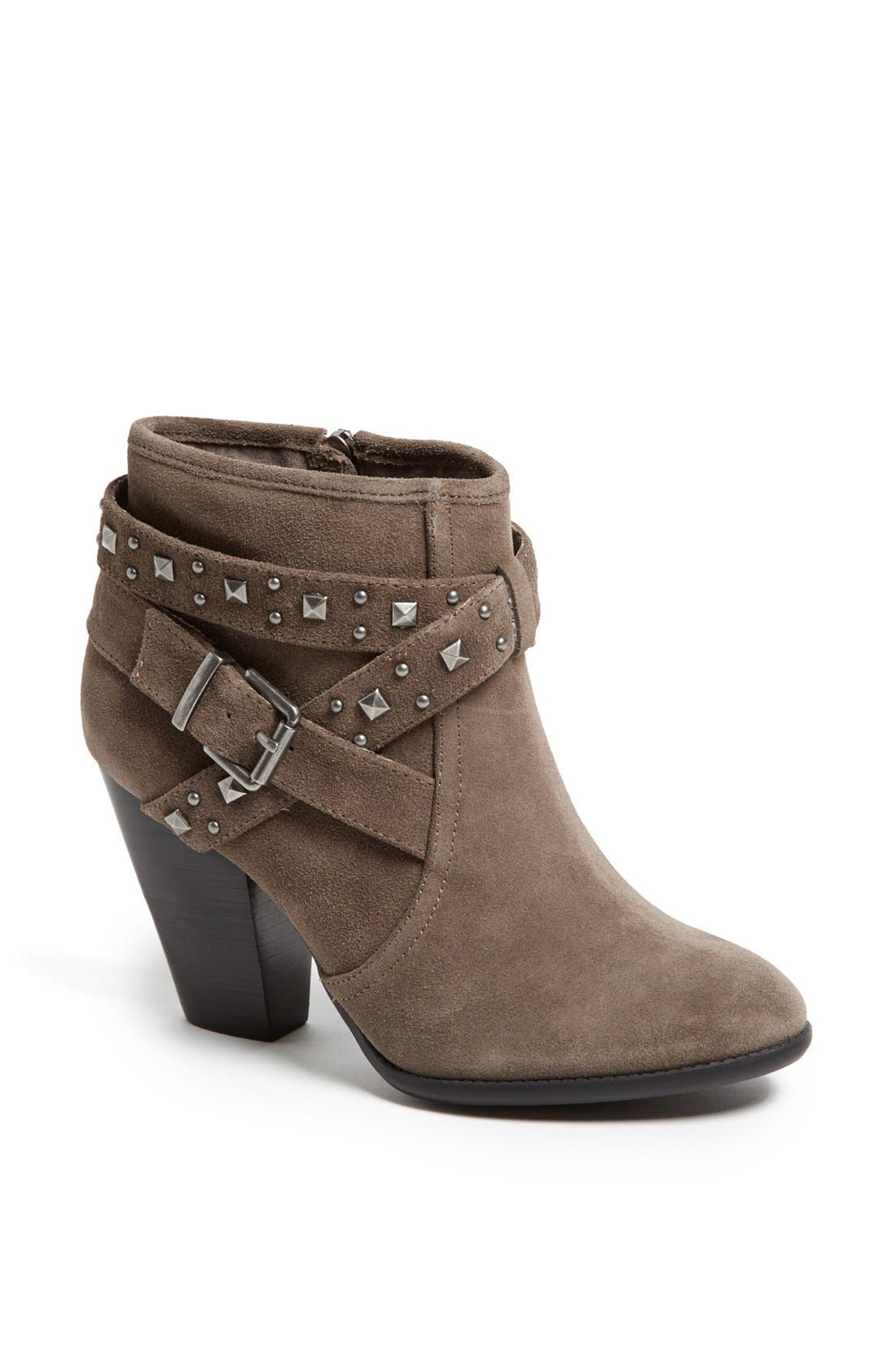 Alternate Image 1 Selected - Sole Society 'Kita' Bootie
