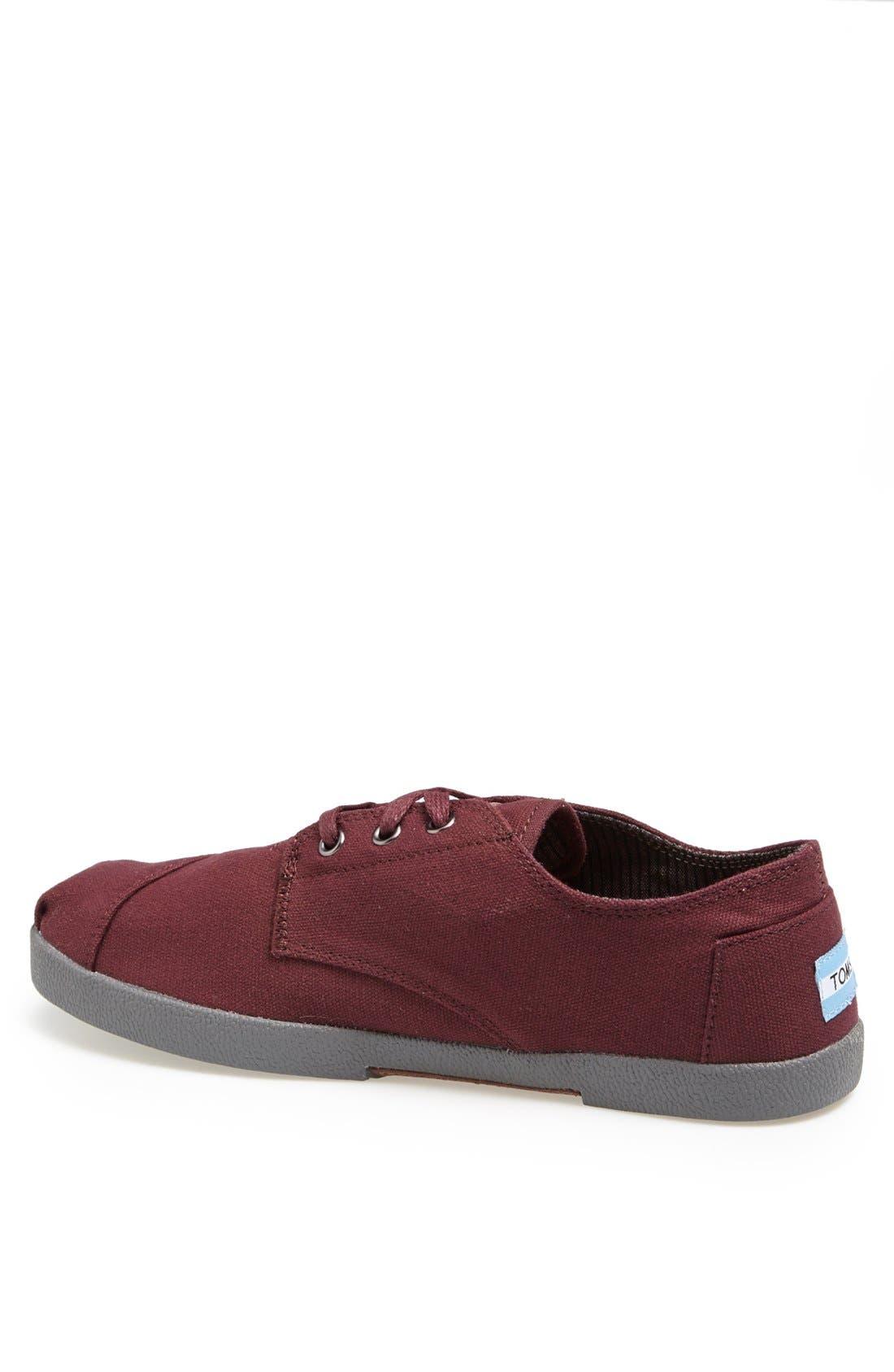 Alternate Image 2  - TOMS 'Paseos' Sneaker (Men)